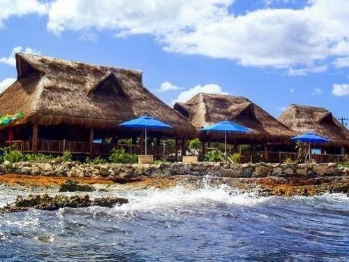 Cozumel  Mexico westside beach Shore Excursion Booking