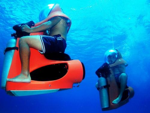 Cozumel other activities available Excursion Reviews