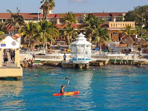 Cozumel other activities available Trip Cost