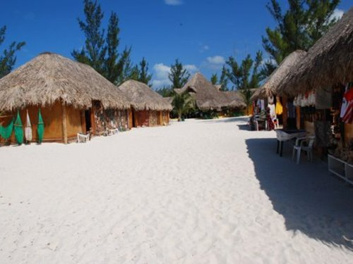 Cozumel Passion Island Shore Excursion Reservations