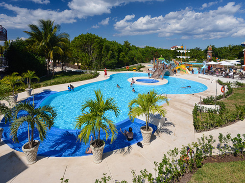 Cozumel Playa Mia Beach Break Excursion Reservations