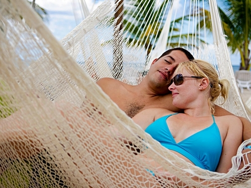Cozumel Playa Mia Beach Club Day Pass Excursion