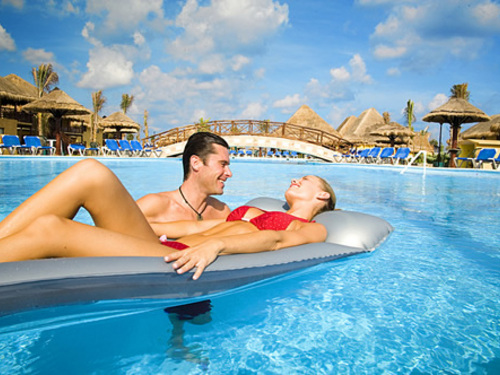 Cozumel Port kids pool  Cruise Excursion Cost Booking