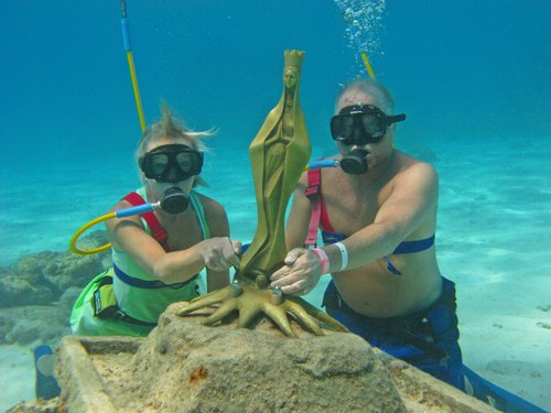 Cozumel Port SNUBA and Snorkel Tour Tickets Reviews