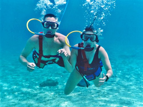 Cozumel Port SNUBA Diving and Snorkel Tour Reviews Prices