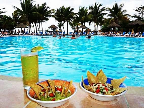 Cozumel relaxation Trip Booking Cost