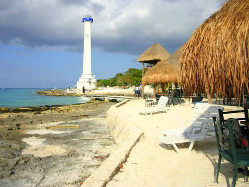 Cozumel punta sur Excursion Booking