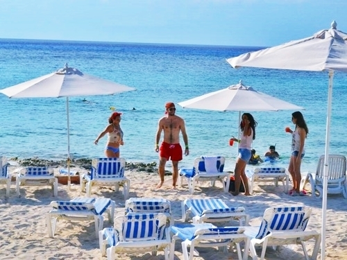 Cozumel San Gervasio Excursion Tickets