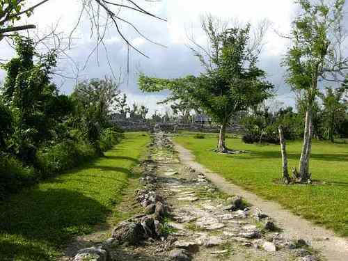 Cozumel San Gervasio Mayan Ruins Shore Excursion Reservations