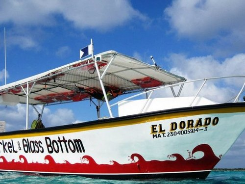 Cozumel snorkeling Shore Excursion Cost