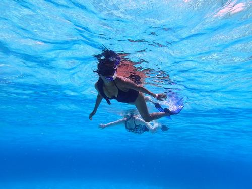 Cozumel snorkeling Trip Reservations