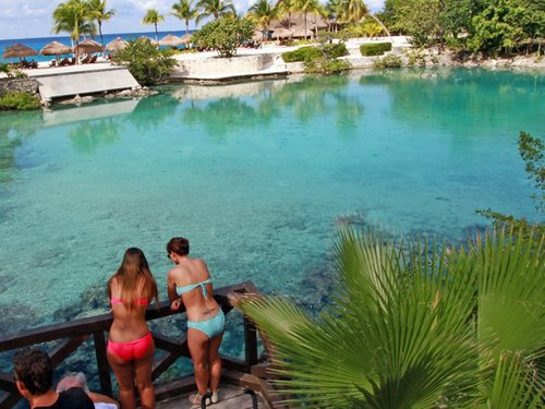 Cozumel SNUBA Dive and Snorkel Trip Prices Cost