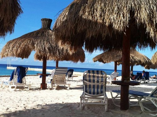 Cozumel swimming pool Excursion Tickets