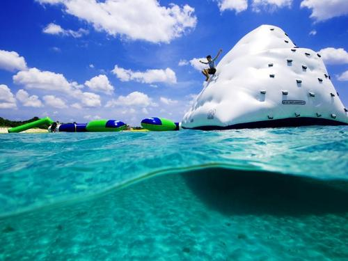 Cozumel two snorkel stops Trip Booking