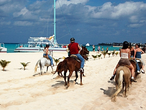 Cozumel Use Of Beach Facilities Tour Prices