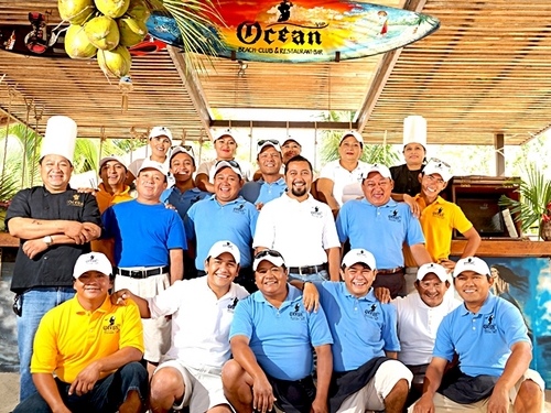 Cozumel use of club facilities Shore Excursion Prices