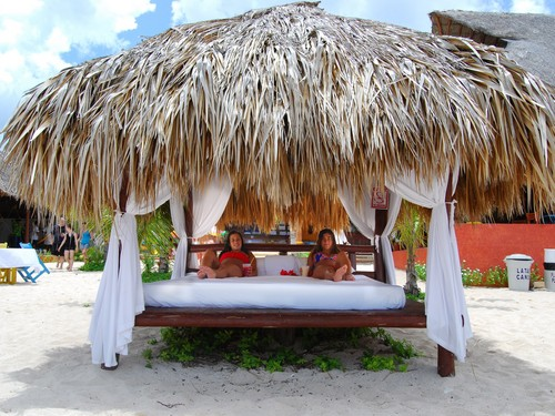 Cozumel warm blue water Shore Excursion Reservations