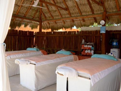 Cozumel private beach cabana Shore Excursion Reservations Prices