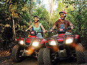 Cozumel All Terrain Vehicle  Excursions