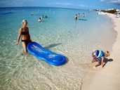 Cozumel Beach  Excursions