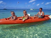 Cozumel Canoe/Kayak  Excursions