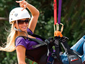 Cozumel Zip Line/Canopy  Excursions